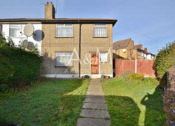 Thumbnail 3 bed semi-detached house for sale in Princes Road, Ilford