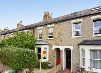 Thumbnail 2 bed terraced house to rent in Essex Street, Oxford