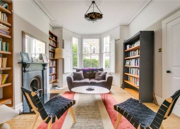 4 bed terraced house for sale in Stansfield Road, London SW9