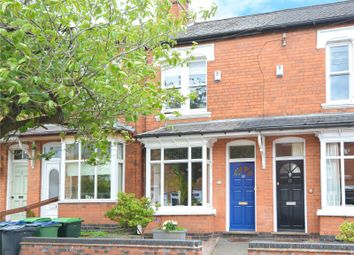 Thumbnail 2 bed terraced house for sale in Upper St. Marys Road, Bearwood, West Midlands