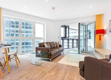 Thumbnail 2 bed flat to rent in Wiverton Tower, Aldgate Place, 4 New Drum Street