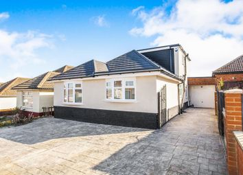 Thumbnail 4 bedroom detached bungalow for sale in Meadowbank Road, Ormesby, Middlesbrough