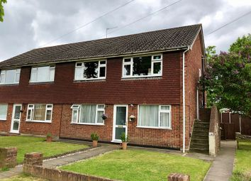 2 bed maisonette for sale in Honeyden Road, Sidcup DA14