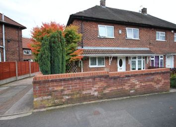 Thumbnail 3 bed semi-detached house for sale in Grayshott Road, Tunstall, Stoke-On-Trent, Staffordshire