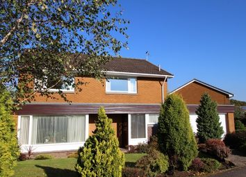 Thumbnail 4 bed property for sale in 4 Deacons Court, Linlithgow