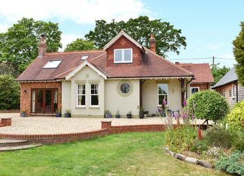 Thumbnail 4 bed property for sale in Fryern Court Road, Burgate, Fordingbridge