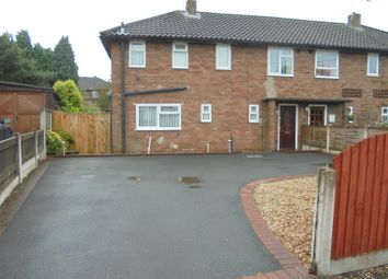 Thumbnail 3 bedroom semi-detached house for sale in Spring Terrace Furnace Lane, Trench, Telford