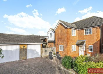 Sheep Walk, Shepperton TW17. 4 bed detached house for sale