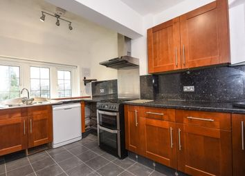 Thumbnail 3 bed flat to rent in Crofton Road, Locksbottom