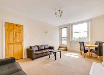 Thumbnail 4 bedroom flat to rent in Hamilton Terrace, St John's Wood, London