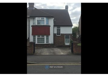 Thumbnail 3 bed semi-detached house to rent in Bath Road, Hounslow