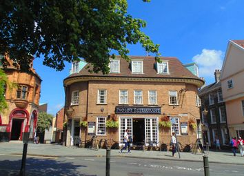 Thumbnail Room to rent in St Giles Street, Norwich