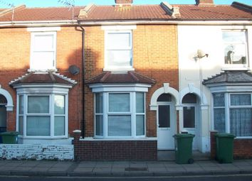 3 bed terraced house to rent in Jessie Road, Portsmouth, Southsea PO4
