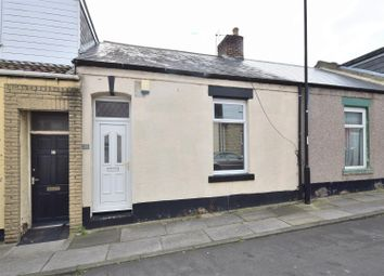Thumbnail 2 bed cottage for sale in Lumley Street, Millfiled, Sunderland