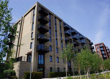 2 bed flat for sale in The Forge, 11 Lockside Lane, Salford M5