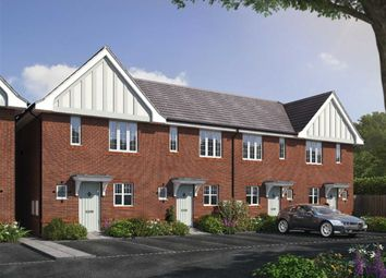 Thumbnail 2 bed mews house for sale in St John's Gardens, Tyldesley, Manchester