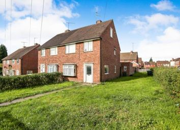 Thumbnail 3 bed semi-detached house for sale in Clark Street, Courthouse Green, Coventry, West Midlands
