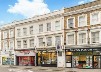 Thumbnail 3 bed flat to rent in Park Road, North Kingston, Kingston Upon Thames