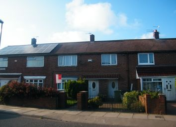 Thumbnail 3 bedroom property to rent in Gaskell Avenue, South Shields