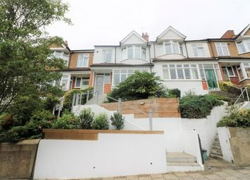 Thumbnail 3 bedroom terraced house to rent in Patterson Road, London