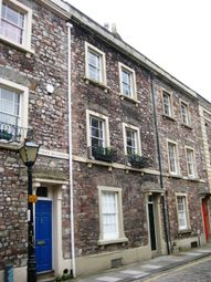 Thumbnail 4 bed terraced house to rent in Gloucester Street, Clifton