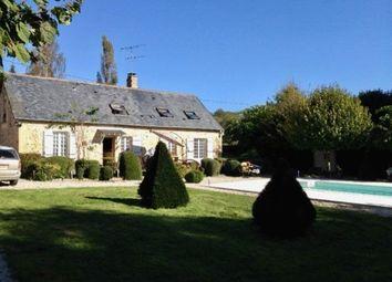 Thumbnail 3 bed detached house for sale in Cocagne, Saint-Samson, Pré-En-Pail, Mayenne Department, Loire, France