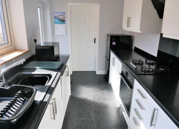 Thumbnail 4 bed town house for sale in Nelson Street, Leek