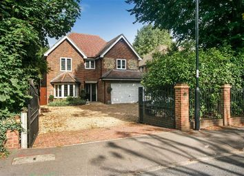Thumbnail 5 bed detached house for sale in Foxley Lane, West Purley, Surrey