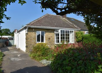 Thumbnail 2 bed semi-detached bungalow for sale in Southlands Avenue, Thornton, Bradford