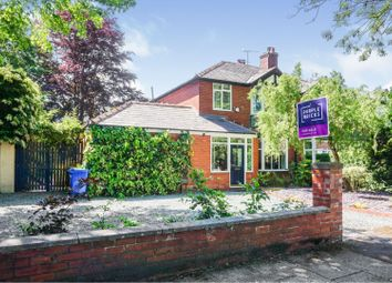 4 bed semi-detached house for sale in The Drive, Bury BL9