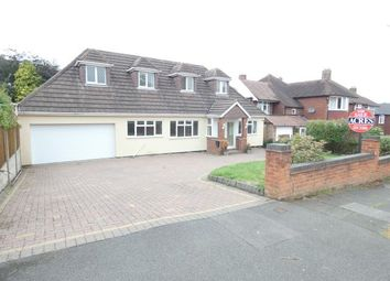 Thumbnail 5 bed detached bungalow for sale in Darnick Road, Sutton Coldfield