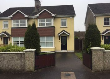 Thumbnail 3 bed property for sale in 12 The Cl, Gully, Bandon, Co. Cork, Y668, Ireland