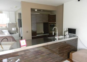 Thumbnail 1 bedroom flat for sale in Queen Street, Hull