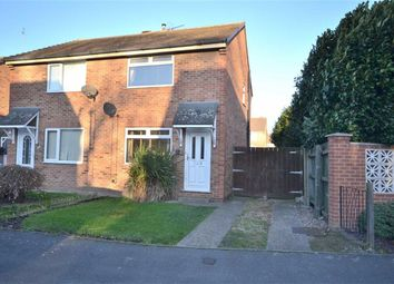 Thumbnail 2 bed property for sale in Ashendon Drive, Hull