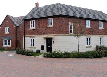 Thumbnail 3 bed semi-detached house to rent in St. John Cole Crescent, Stanton Under Bardon, Markfield