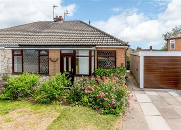 Thumbnail 3 bed semi-detached bungalow for sale in Broom Road, Tadcaster