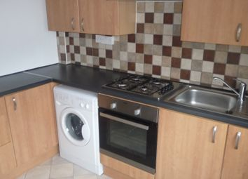 Thumbnail 2 bed flat for sale in Mansfield Road, Lanarkshire