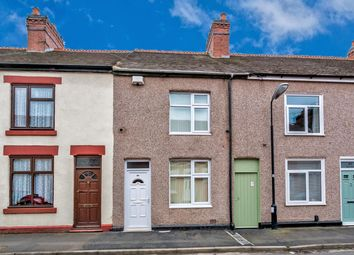 Thumbnail 3 bed property for sale in Jodrell Street, Nuneaton