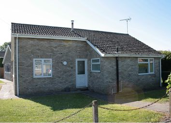 Thumbnail 2 bed detached bungalow to rent in College Road, Hockwold, Thetford