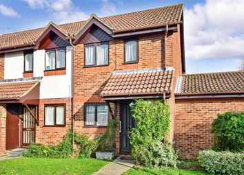 Thumbnail 2 bed terraced house for sale in Sandringham Road, Petersfield, Hampshire
