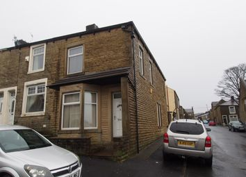 Thumbnail 3 bedroom terraced house to rent in Westwood Street, Accrington