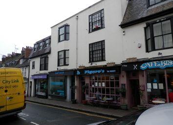 Thumbnail Studio to rent in George Street, Brighton
