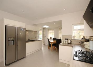 Thumbnail 2 bed bungalow for sale in Linscott Road, Sheffield, South Yorkshire