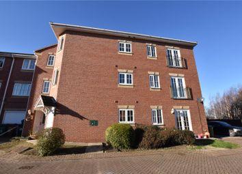 Thumbnail 2 bed flat to rent in Kensington Way, Leeds, West Yorkshire