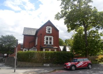 Thumbnail 2 bed flat to rent in 64 Harehills Lane, Leeds
