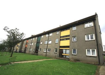 Thumbnail 1 bed flat to rent in Rosehill Drive, Aberdeen