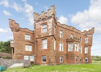 Thumbnail 3 bed flat for sale in Dunavertie, Greenock Road, Wemyss Bay, Inverclyde