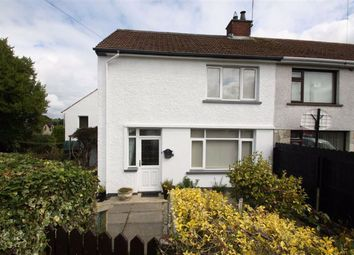 Thumbnail Semi-detached house to rent in Hillside, Ballynahinch
