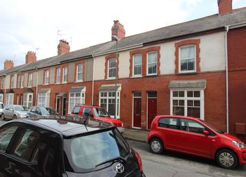Thumbnail 2 bed property to rent in Greenfield Street, Aberystwyth