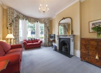 Thumbnail 6 bed terraced house for sale in Gayton Road, Hampstead Village, London